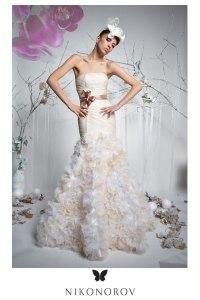 suknia ślubna Nikonorov