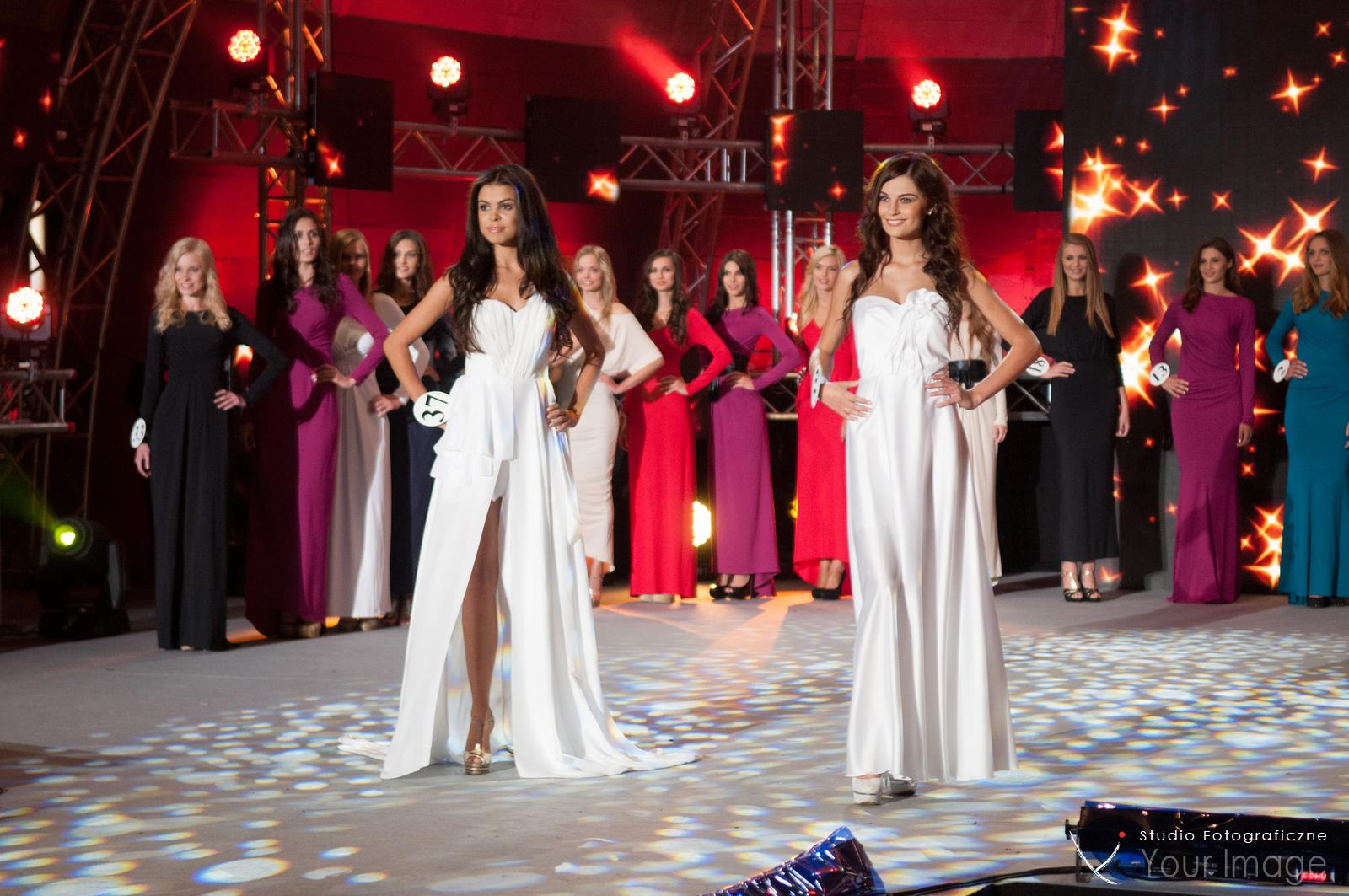 Miss Polski 2013, Kolekcja Nikonorov