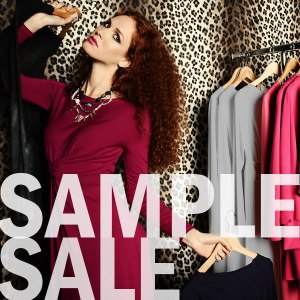 Sample Sale - co to jest?